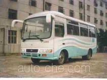 湘陵牌XL6602C型客车