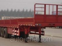 Yuntai XLC9400 trailer