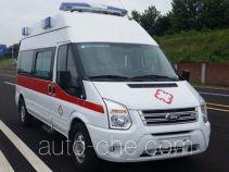 Langang XLG5048XJHCY5 автомобиль скорой медицинской помощи