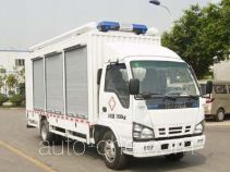Langang XLG5070XJZ4 ambulance support vehicle