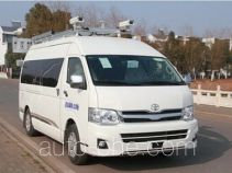 Xiaolong XLW5030TLJG8H road testing vehicle