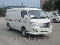 Golden Dragon XML5026XXY95 фургон (автофургон)