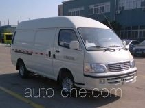 Golden Dragon XML5026XXY65 фургон (автофургон)