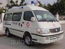 Golden Dragon XML5031XJHA3 ambulance
