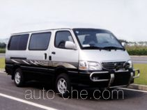 Golden Dragon XML5031XYCF cash transit van