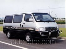 Golden Dragon XML5032XYCF cash transit van