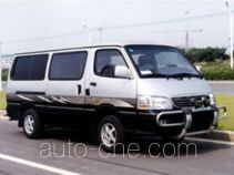 Golden Dragon XML5033XYCF cash transit van
