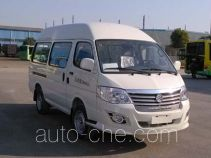 Golden Dragon XML5035XJC65 inspection vehicle