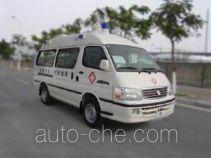 Golden Dragon XML5035XJH28 ambulance