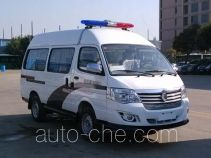 Golden Dragon XML5035XQC95 prisoner transport vehicle