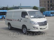 Golden Dragon XML5035XXY95 фургон (автофургон)