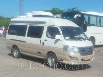 Golden Dragon XML5036XLJ15 motorhome