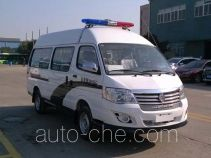 Golden Dragon XML5036XQC95 prisoner transport vehicle
