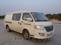 Golden Dragon XML5036XXYEVG0 electric cargo van