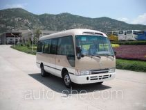 Golden Dragon XML5040XBY23 funeral vehicle