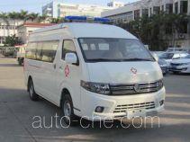 金旅牌XML5049XJH28型救护车