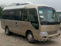 Golden Dragon XML5050XLJ25 motorhome