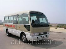 Golden Dragon XML5050XSY3 family planning vehicle
