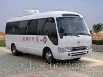 Golden Dragon XML5050XYL автомобиль медицинского обслуживания
