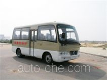 Golden Dragon XML5051XSY3 family planning vehicle