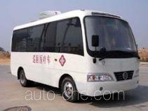 金旅牌XML5051XYL型巡回医疗车