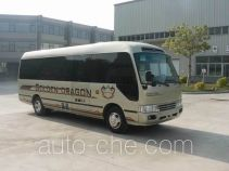 Golden Dragon XML5060XSW18 автобус бизнес класса