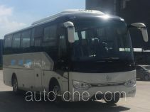 Golden Dragon XML5137XLH15 driver training vehicle