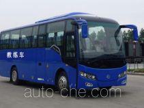 金旅牌XML5137XLH18型教练车