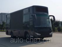 Golden Dragon XML5137XXC18 агитмобиль