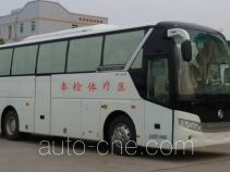 Golden Dragon XML5141XTJ13 medical examination vehicle