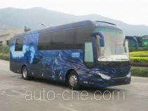 Golden Dragon XML5150XSW18 автобус бизнес класса