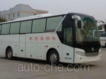 Golden Dragon XML5153XYL18 physical medical examination vehicle