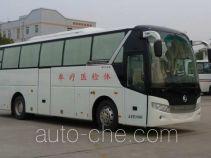 金旅牌XML5153XYL18型体检医疗车