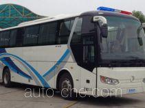 金旅牌XML5162XQC151型囚车
