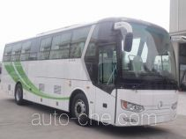 金旅牌XML6102JEV10C型纯电动城市客车
