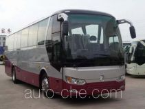 Golden Dragon XML6102JHEVD5 гибридный автобус