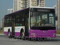 金旅牌XML6105JEV60C型纯电动城市客车