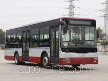 金旅牌XML6105JEV30C型纯电动城市客车