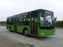 金旅牌XML6105JEVE0C型纯电动城市客车