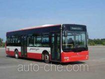 Golden Dragon XML6105JHEV13C hybrid electric city bus
