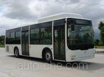金旅牌XML6105JHEVG5CN2型混合动力城市客车