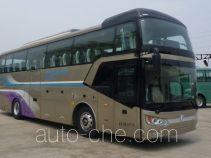金旅牌XML6112J58Y型客车