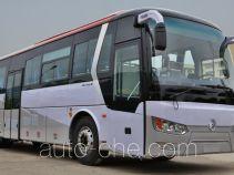 金旅牌XML6112JHEVD5C型混合动力城市客车