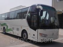 Golden Dragon XML6112JHEVD5Y hybrid bus