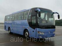 金旅牌XML6112JHEVA8C型混合动力城市客车