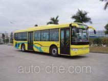 金旅牌XML6112PHEV1型电动客车