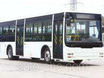 Golden Dragon XML6115J35C city bus