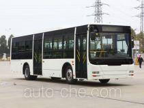 金旅牌XML6115JEV70C型纯电动城市客车