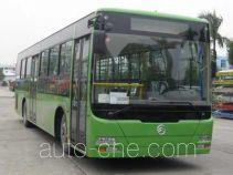 金旅牌XML6115JHEVG5C型混合动力城市客车