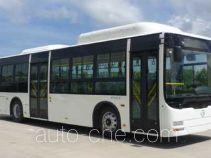 金旅牌XML6115JHEVG5CN型混合动力城市客车
